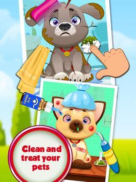 Pet Vet Doctor screenshot 7