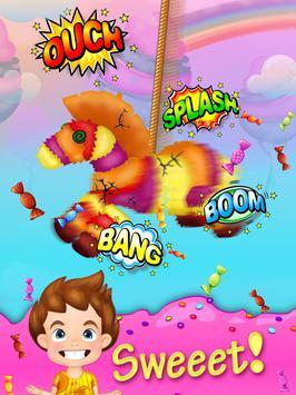 Pinata Hunter - Kids Games apk screenshot
