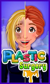 Plastic Surgery Beauty Doctor poster