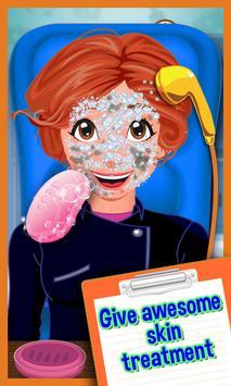Plastic Surgery Beauty Doctor screenshot 1