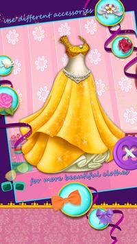 Princess Tailor poster
