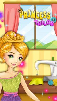 Princess Tailor screenshot 1