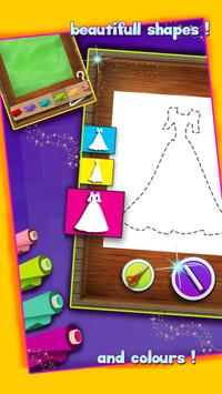 Princess Tailor screenshot 2