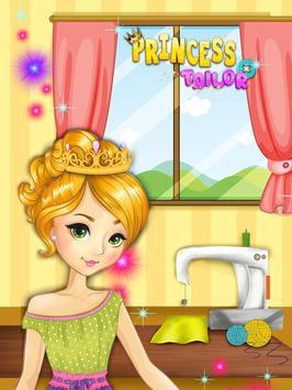 Princess Tailor screenshot 4