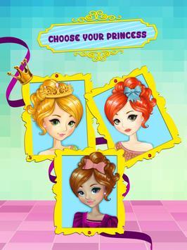 Princess Tailor screenshot 6