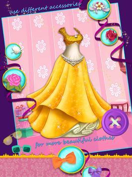 Princess Tailor screenshot 7