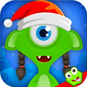 Santa's Little Elf icon