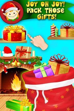 Santa's Little Elf screenshot 2