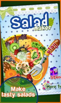 Salad Maker poster