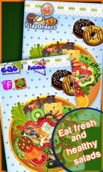 Salad Maker screenshot 3