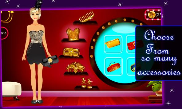 Sally's Fashion Boutique screenshot 1