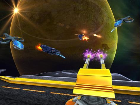 Space Machines 3D apk screenshot