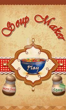 Soup Maker poster