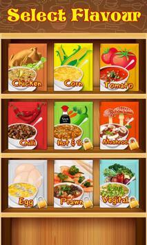 Soup Maker screenshot 2