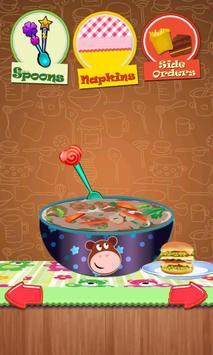 Soup Maker screenshot 5