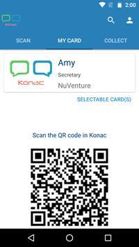 Konac screenshot 1