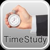 TimeStudy icon