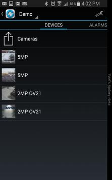 Intersys Mobile apk screenshot