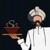 Indian Restaurant Finder World icon