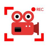 REC Screen Recorder icon