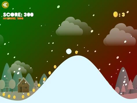 LittleSnowBall screenshot 8