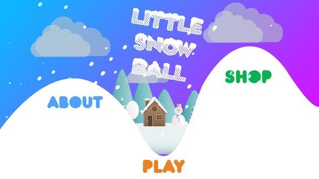 LittleSnowBall poster