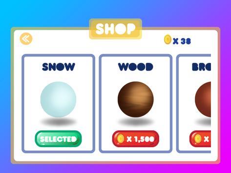 LittleSnowBall screenshot 10