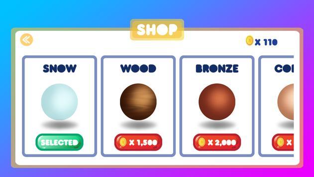 LittleSnowBall screenshot 3