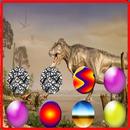 Jeu de Dinosaur Egg APK