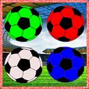 Football Jeu Match 3 APK