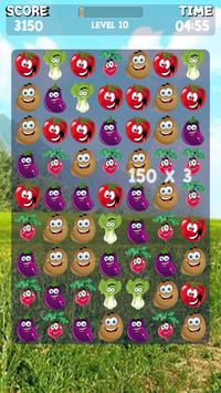Happy Farm Game captura de pantalla 9