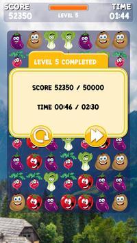 Happy Farm Game captura de pantalla 13