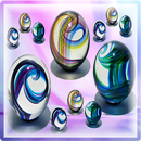 Marble Ball Game APK