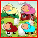 Game Sheep Farm APK