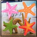 Starfish Jeu Match 3 APK