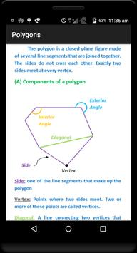 Geometry Formulas (Free) screenshot 5