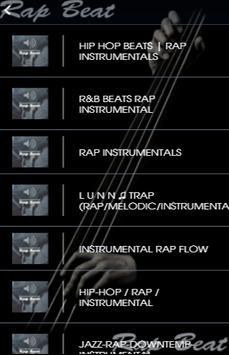 Rap Beat screenshot 3