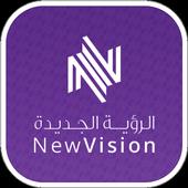 New Vision AR icon