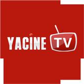 Yacine tv icon