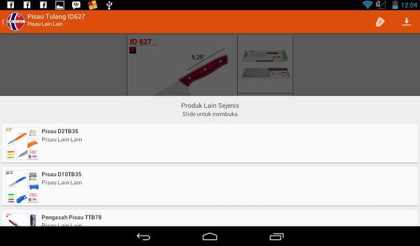 DRoriginal apk screenshot