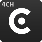 N-VIEWER 4CH icon