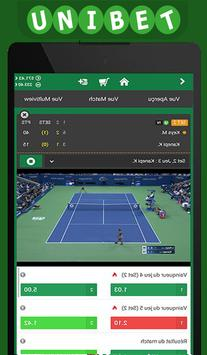 UniBet 365 Tips apk screenshot