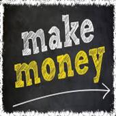 Kiếm tiền online icon