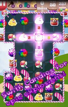 Candy Xmas 2016 screenshot 7