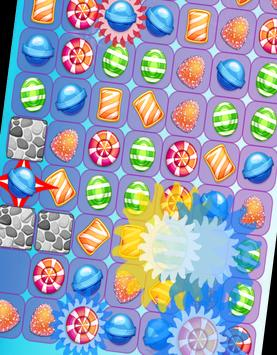 Candy Sweet Blast screenshot 4