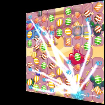 Candy Sweet Blast screenshot 8