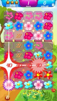 Candy Blossom Crush Frenzy screenshot 6