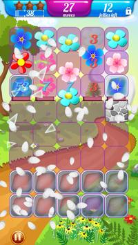 Candy Blossom Crush Frenzy screenshot 8