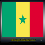 Senegal Channel TV Info icon