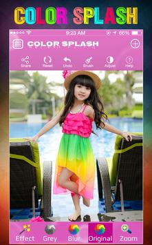 Color Splash screenshot 3